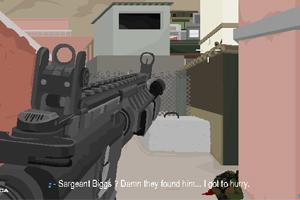 《一触即发的战斗2无敌版》游戏画面1