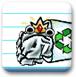 拯救废纸王