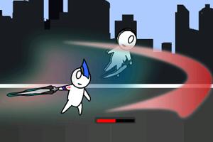 《巅峰勇者之剑狼登场1.1》游戏画面1