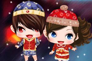 《中国年》游戏画面1
