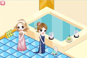 《宝石皇宫》游戏画面1
