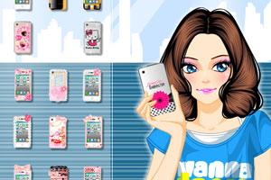 《我的iphone》游戏画面1
