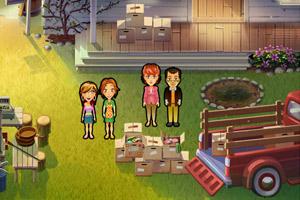 《美味餐厅6美好童年》游戏画面1