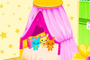 《公主卧室2》游戏画面1