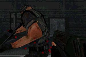 《营救大兵》游戏画面1