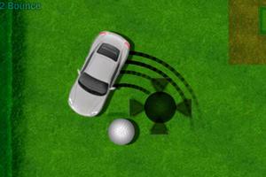 《豪车高尔夫》游戏画面1