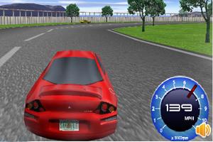 《3D跑车》截图1