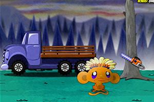 《逗小猴开心番外篇3》游戏画面1