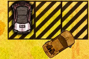 《迷你停车场》游戏画面1