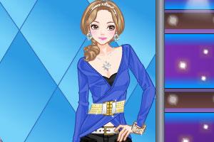 《美女夜总会》游戏画面1