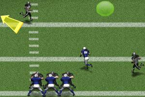 《橄榄球快快跑》游戏画面1