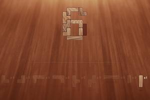 《积木拼物》游戏画面1