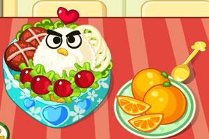《爱的午餐盒》游戏画面1