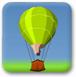热气球的坠落