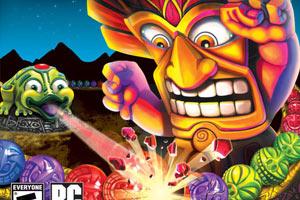 《祖玛的复仇》游戏画面1