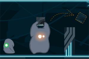 《幽灵冒险记》游戏画面1