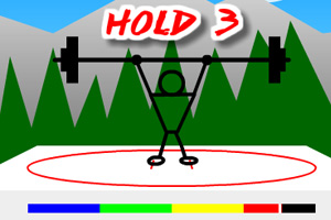 《火柴人奥运会》游戏画面1