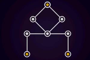 《机械连线》游戏画面1