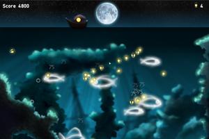 《月光小船与渔灯》游戏画面1