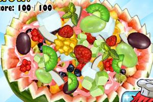 《美味的酸奶》游戏画面1