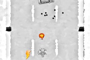 《涂鸦龙大冒险2》游戏画面1