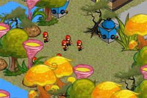 《策略防卫10》游戏画面1