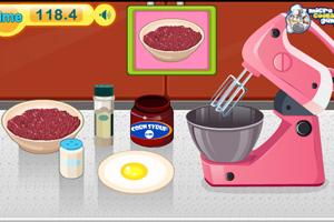 《美国汉堡》游戏画面1