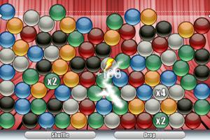 《磁力球消消看》游戏画面1