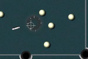 《打台球》游戏画面1