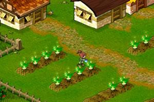 《艾拉的农场》游戏画面1