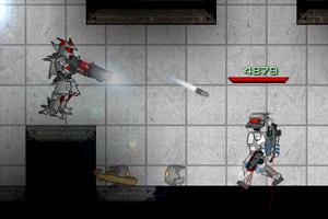 《特种兵之双刃战警无敌版》游戏画面1