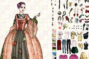 《美丽女皇3》游戏画面1