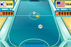 《桌球上对决》游戏画面1