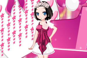 《紫色的婚礼》游戏画面1