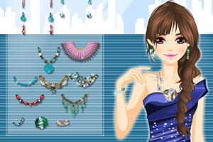 《珠宝首饰》游戏画面1