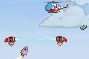 《科学家造火箭2》游戏画面1