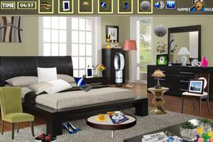 《现代卧室大搜索》游戏画面1