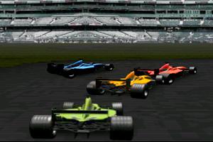 《F1赛车3D竞速》游戏画面1