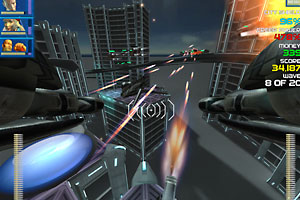《塔防指挥官》游戏画面1