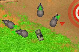 《赶大象回圈》游戏画面1