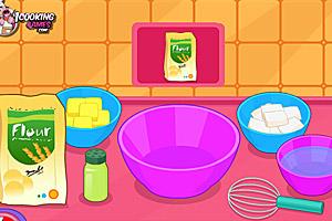 《美味的浆果馅饼》游戏画面1