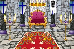 《雄伟的城堡》游戏画面1