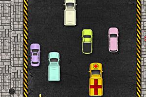 《狂奔的救护车》游戏画面1