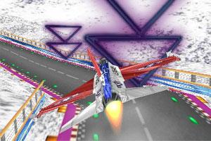 《喷气式飞机》游戏画面1