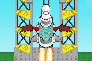 《乐高火箭工程师》游戏画面1