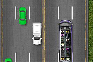 《狂奔的公交车3》游戏画面1