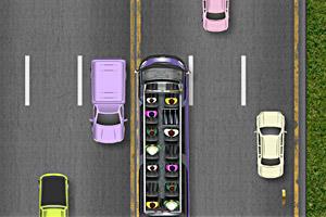 《狂奔的公交车4》游戏画面1