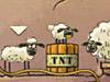 送三只小羊回家2地下迷城