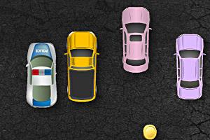 《高速驾驶6》游戏画面1