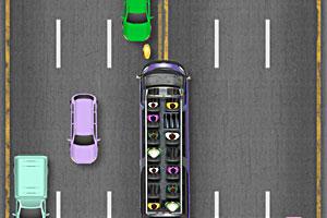 《狂奔的公交车5》游戏画面1